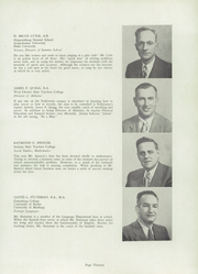 Page 17, 1949 Edition, Perkiomen School - Griffin Yearbook (Pennsburg, PA) online yearbook collection