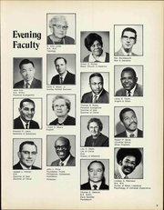 Page 15, 1975 Edition, Manna Bible Institute - Sower Yearbook (Philadelphia, PA) online yearbook collection