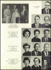 Page 13, 1960 Edition, Langley Bath Clearwater High School - Lions Tale Yearbook (Bath, SC) online yearbook collection