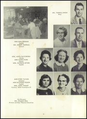Page 15, 1960 Edition, Langley Bath Clearwater High School - Lions Tale Yearbook (Bath, SC) online yearbook collection