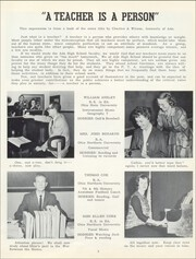Page 11, 1961 Edition, Ada High School - We Yearbook (Ada, OH) online yearbook collection