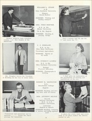 Page 12, 1961 Edition, Ada High School - We Yearbook (Ada, OH) online yearbook collection
