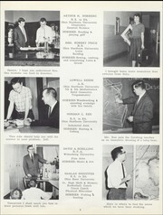 Page 13, 1961 Edition, Ada High School - We Yearbook (Ada, OH) online yearbook collection