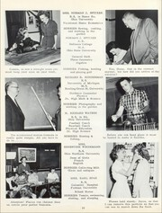 Page 14, 1961 Edition, Ada High School - We Yearbook (Ada, OH) online yearbook collection