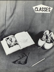 Page 15, 1961 Edition, Ada High School - We Yearbook (Ada, OH) online yearbook collection
