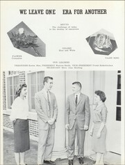 Page 16, 1961 Edition, Ada High School - We Yearbook (Ada, OH) online yearbook collection