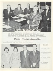 Page 9, 1961 Edition, Ada High School - We Yearbook (Ada, OH) online yearbook collection