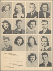Antigo High School - Hi Light Yearbook (Antigo, WI) online yearbook collection, 1944 Edition, Page 15