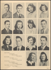 Antigo High School - Hi Light Yearbook (Antigo, WI) online yearbook collection, 1944 Edition, Page 17