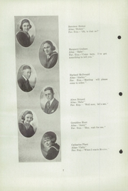Arcata High School - Advance Yearbook (Arcata, CA) online yearbook collection, 1922 Edition, Page 12
