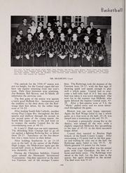 Central High School - Red and Black Yearbook (St Louis, MO) online yearbook collection, 1947 Edition, Page 110