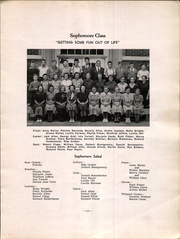Creston High School - Annual Yearbook (Creston, OH) online yearbook collection, 1938 Edition, Page 15