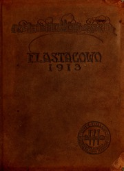 Florida State University - Renegade / Tally Ho Yearbook (Tallahassee, FL) online yearbook collection, 1913 Edition, Cover