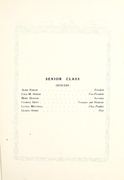 Page 17, 1913 Edition, Florida State University - Renegade / Tally Ho Yearbook (Tallahassee, FL) online yearbook collection