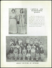 Greensburg High School - Green and Gold Yearbook (Greensburg, KY) online yearbook collection, 1946 Edition, Page 10 of 28