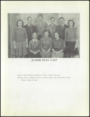 Greensburg High School - Green and Gold Yearbook (Greensburg, KY) online yearbook collection, 1946 Edition, Page 11