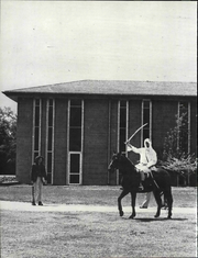 Menlo College - Enterprise Yearbook (Atherton, CA) online yearbook collection, 1975 Edition, Page 6 of 112