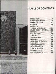 Menlo College - Enterprise Yearbook (Atherton, CA) online yearbook collection, 1975 Edition, Page 7