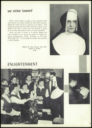 Page 13, 1956 Edition, Mount Carmel Catholic High School - Yearbook (Mount Carmel, PA) online yearbook collection