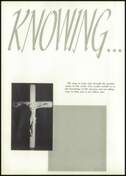 Page 16, 1956 Edition, Mount Carmel Catholic High School - Yearbook (Mount Carmel, PA) online yearbook collection