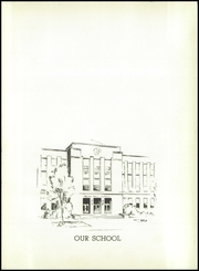Page 7, 1941 Edition, Mount Lebanon High School - Lebanon Log Yearbook (Pittsburgh, PA) online yearbook collection