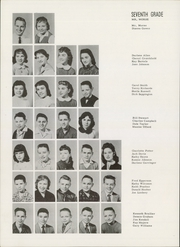 Oak Grove Elementary School - Yearbook (Kansas City, KS) online yearbook collection, 1959 Edition, Page 12 of 66