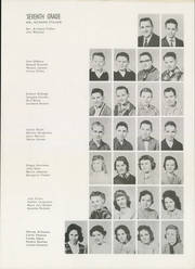 Oak Grove Elementary School - Yearbook (Kansas City, KS) online yearbook collection, 1959 Edition, Page 13