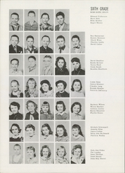 Oak Grove Elementary School - Yearbook (Kansas City, KS) online yearbook collection, 1959 Edition, Page 16