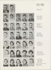 Oak Grove Elementary School - Yearbook (Kansas City, KS) online yearbook collection, 1959 Edition, Page 18