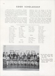 Paris High School - Arena Yearbook (Paris, IL) online yearbook collection, 1947 Edition, Page 12 of 108