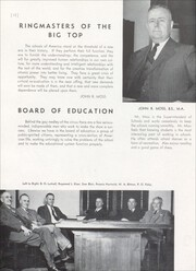 Paris High School - Arena Yearbook (Paris, IL) online yearbook collection, 1947 Edition, Page 16