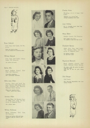 Pekin High School - Pekinian Yearbook (Pekin, IL) online yearbook collection, 1944 Edition, Page 9 of 44