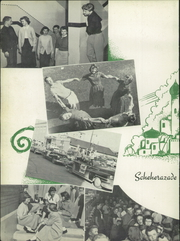 Provo High School - Provost Yearbook (Provo, UT) online yearbook collection, 1952 Edition, Page 8 of 168