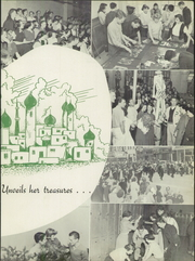 Provo High School - Provost Yearbook (Provo, UT) online yearbook collection, 1952 Edition, Page 9