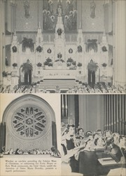 Page 10, 1953 Edition, St Matthews High School - Samascript Yearbook (Conshohocken, PA) online yearbook collection