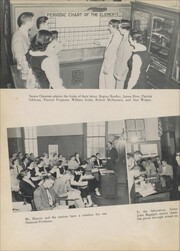 Page 14, 1953 Edition, St Matthews High School - Samascript Yearbook (Conshohocken, PA) online yearbook collection