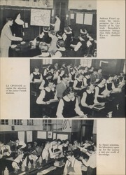 Page 16, 1953 Edition, St Matthews High School - Samascript Yearbook (Conshohocken, PA) online yearbook collection