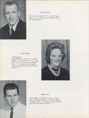 Stanfield High School - Tiger Yearbook (Stanfield, OR) online yearbook collection, 1962 Edition, Page 14