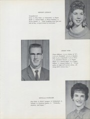 Stanfield High School - Tiger Yearbook (Stanfield, OR) online yearbook collection, 1962 Edition, Page 15 of 88