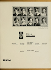 University of Washington - Tyee Yearbook (Seattle, WA) online yearbook collection, 1930 Edition, Page 371
