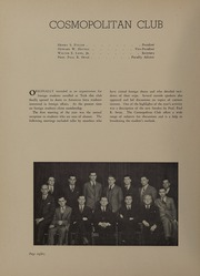 Worcester Polytechnic Institute - Peddler Yearbook (Worcester, MA) online yearbook collection, 1937 Edition, Page 82