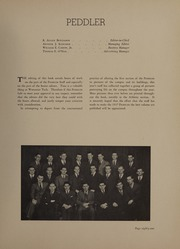 Worcester Polytechnic Institute - Peddler Yearbook (Worcester, MA) online yearbook collection, 1937 Edition, Page 83 of 170