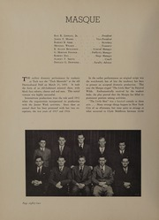 Worcester Polytechnic Institute - Peddler Yearbook (Worcester, MA) online yearbook collection, 1937 Edition, Page 84
