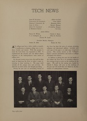 Worcester Polytechnic Institute - Peddler Yearbook (Worcester, MA) online yearbook collection, 1937 Edition, Page 86
